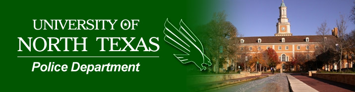North Texas University Police Department